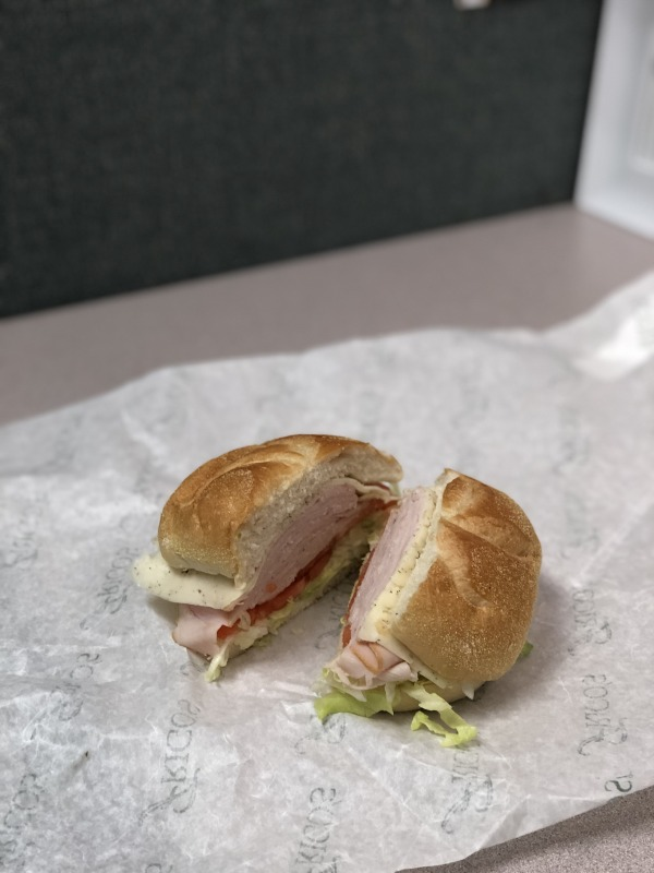 The Best Damn Sandwich Frigo S Foods A cold water sandwich effect refers to the phenomenon where the water from a heater is warm for first few minutes, then there is a burst of cold water, and then the water quickly returns to being warm again. the best damn sandwich frigo s foods