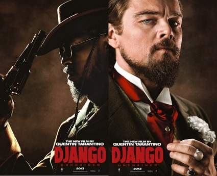 Django Unchained An Entertaining But Problematic Film