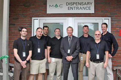 Medical marijuana facility plans to apply for recreational