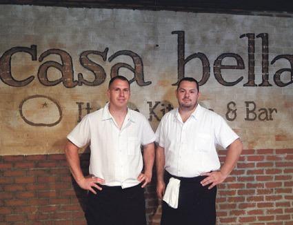 Casa Bella Enjoys New Home On Main Street In Hampden